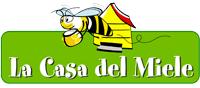 Casa del Miele Folgaria Logo